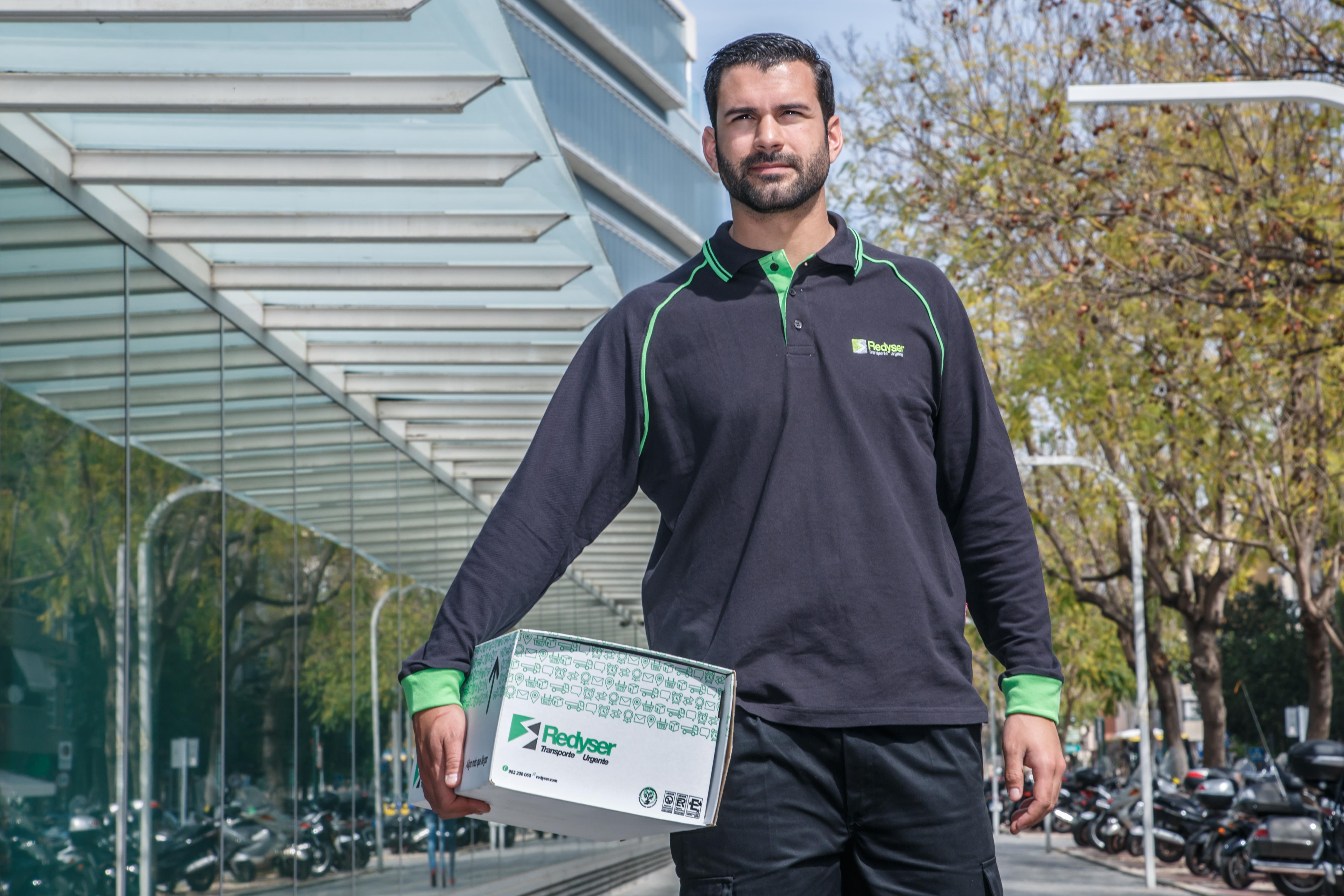 """Novedades ecommerce: Redyser lanza el servicio """"Recogida en Domingo"""""""