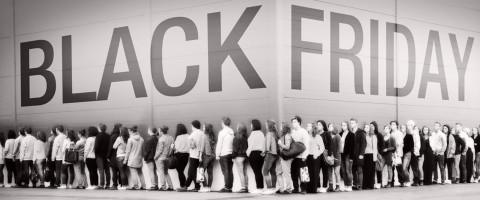 ¿El éxito de un Black Friday de record empañado por la logística y el transporte?