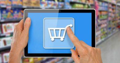 El ecommerce de alimentos no despega en España