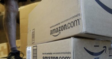 ¿Por que las empresas de Transportes no quieren repartir los paquetes de Amazon?