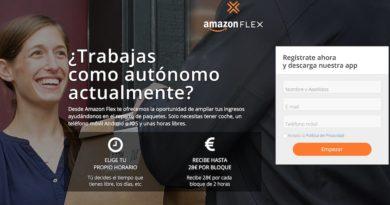 """Los precarización de los """"nuevos"""" repartidores de ultima milla"""