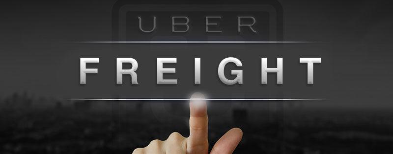 ¿Llegará Uber Freight a Europa?