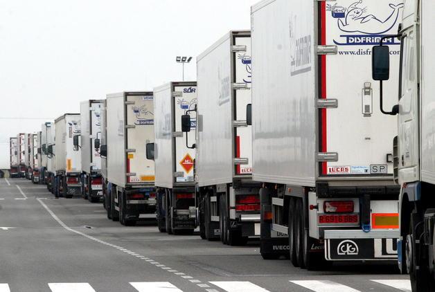 Alza de precios en el Transporte Terrestre europeo