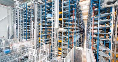 La automatización de los procesos es la solución para eliminar los errores humanos en los almacenes logísticos