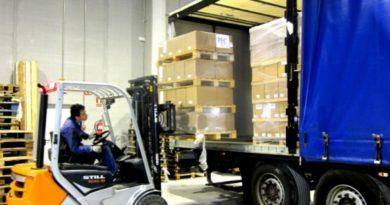 Para la DGT la responsabilidad en la estima de la mercancía es del cargador (menos en paquetería)
