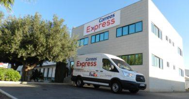 ¿Venderán Correos Express?