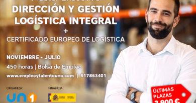 La necesidad de una buena formación de los profesionales de la logística y el transporte