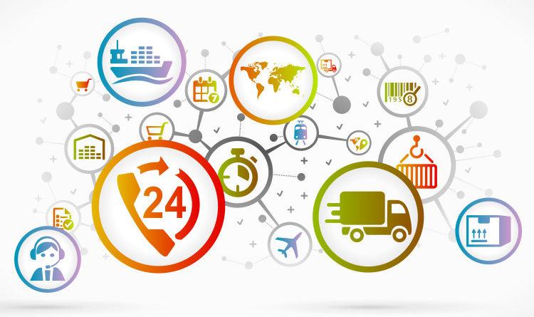 ¿Quieres ser mas competitivo? Mejora tu logística!!!