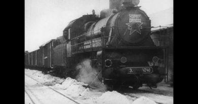 Matrioska: las claves del ejercito rojo en la II Guerra Mundial