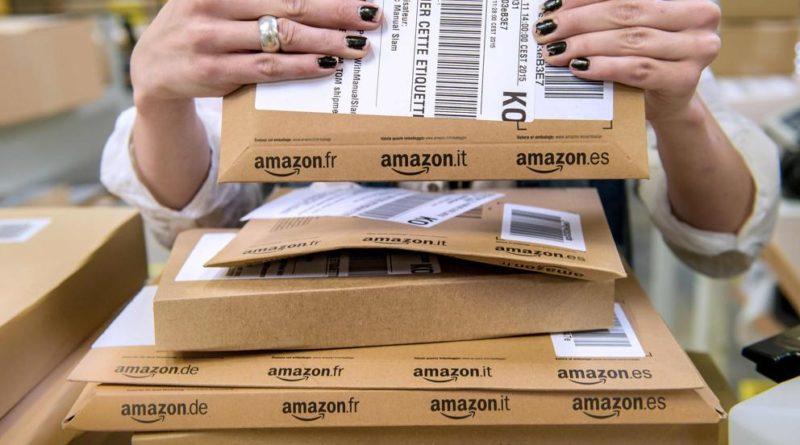 Amazon reinventa los envíos con reembolso: envíos con prepago