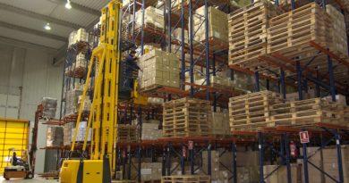 La importancia del equipo humano en las operaciones logísticas