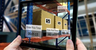¿Como sera la logística 4.0?
