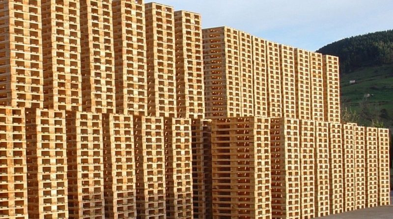 Moratoria para el embalaje de madera destinado a Canarias