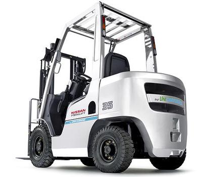 La importancia del buen mantenimiento de las carretillas elevadoras y apiladoras en un almacén logístico o industrial