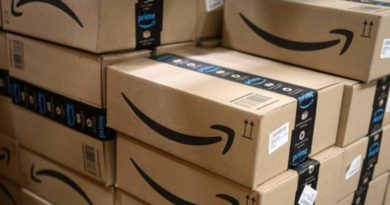 ¿Distribuir paquetes de Amazon es rentable?