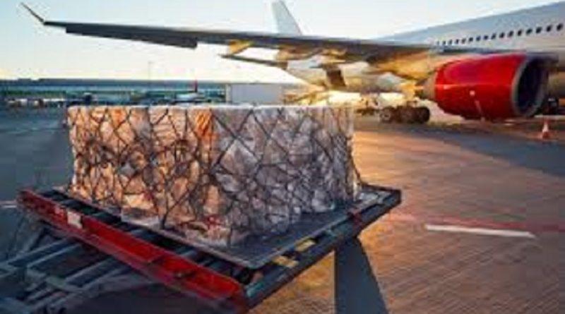 Los 10 aeropuertos de carga más importantes del mundo