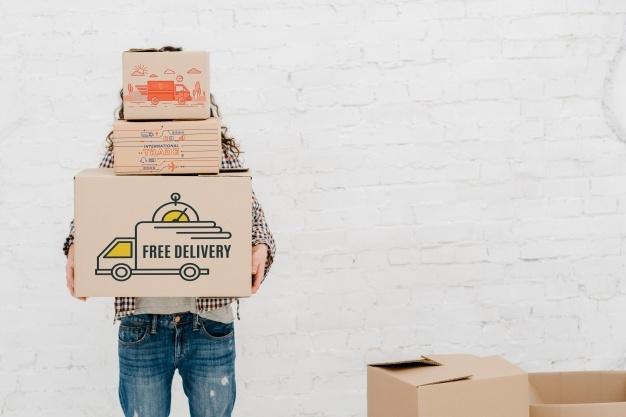 ¿Cuando consideramos como correcta una entrega de ecommerce?