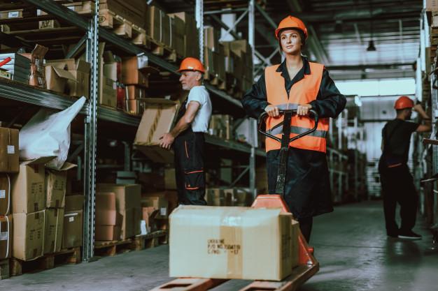 Descubriendo los distintos tipos de picking logístico