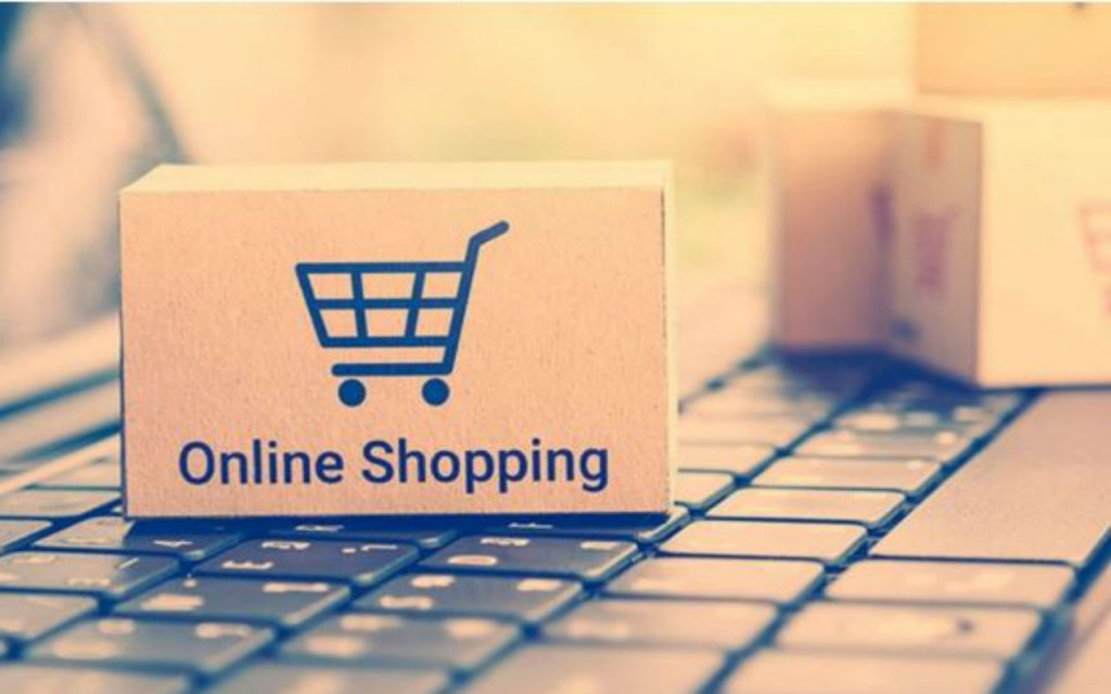 El imparable avance del ecommerce