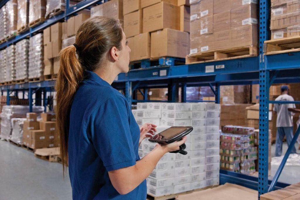 10 tipos de inventarios para almacenes