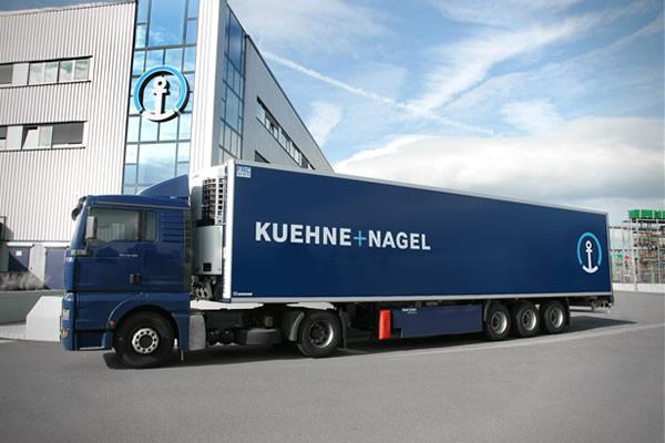 """Kuehne&Nagel vende su división """"contract logistics"""" de Reino Unido a XPO"""