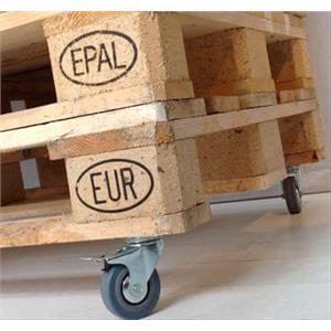 La importancia de las ruedas industriales en los elementos auxiliares logísticos