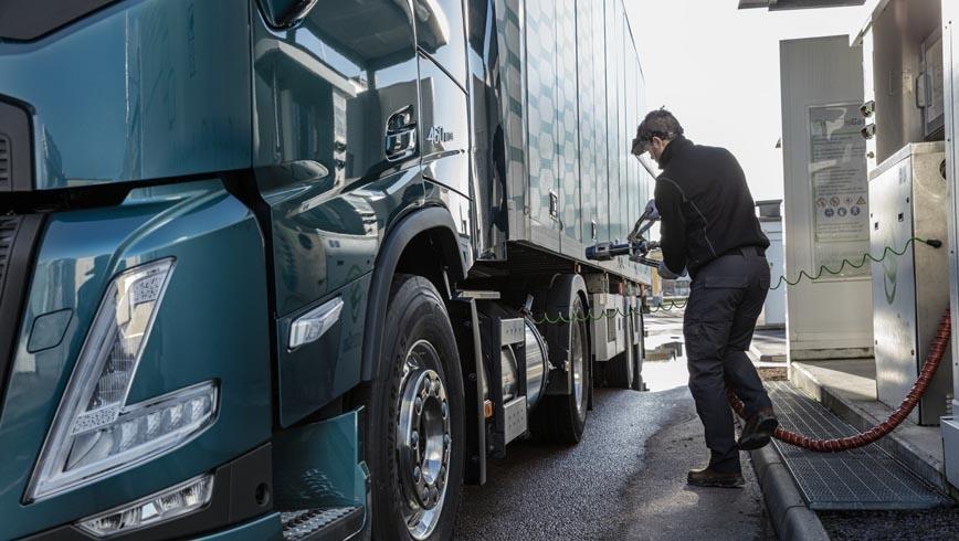 El aumento de los impuestos al diesel terminará por ahogar al transporte