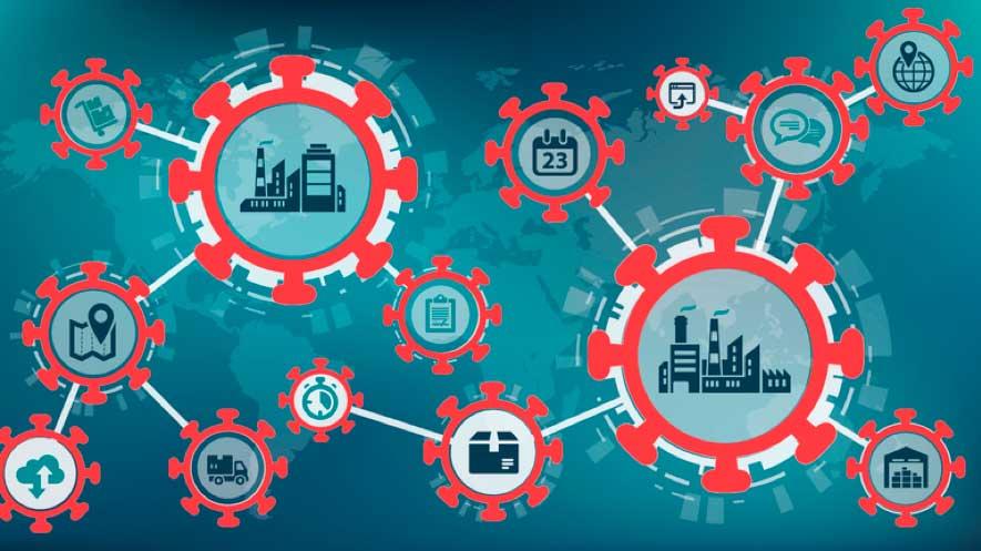 La cadena de suministro del futuro será digital, visible y estandarizada
