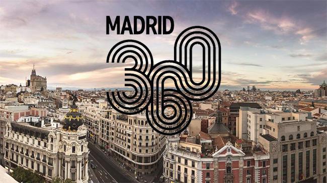 """Cambios en la distribución urbana con """"Madrid 360"""""""