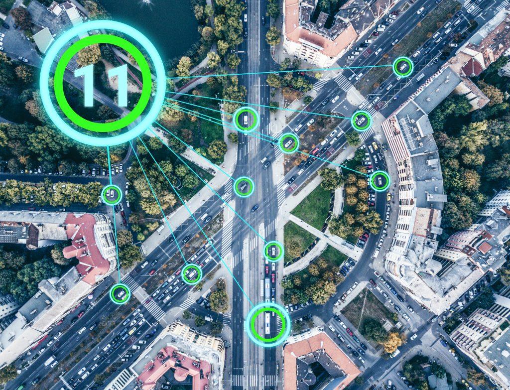 ¿Qué ventajas ofrece un sistema de coche conectado?