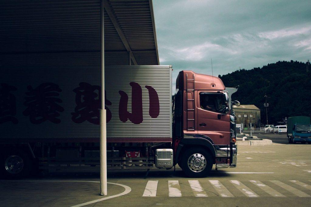 El renting en el sector logístico