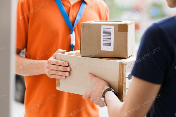 Entrega efectiva: si no entregas el envío, no cobras