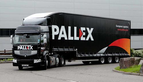 Paleteria: ¿Conoces las opciones del transporte express de palets?