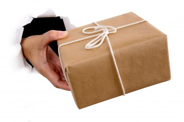 ¿Cuanto cuesta la entrega de un paquete ecommerce?