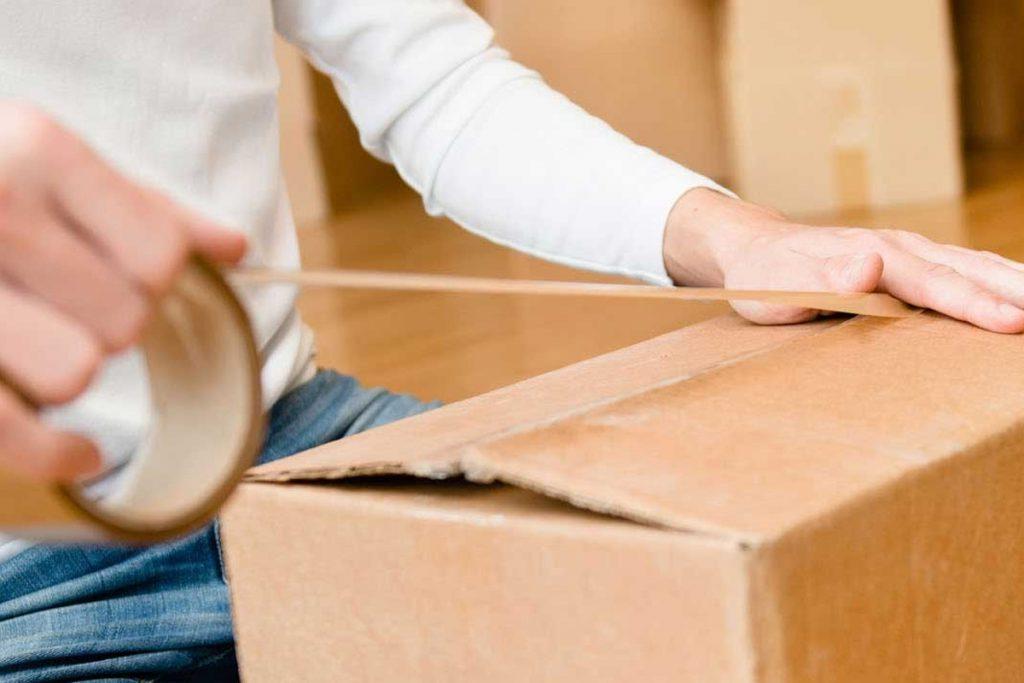 Si quieres que tu paquete no llegue bien ni a tiempo, sigue estos consejos