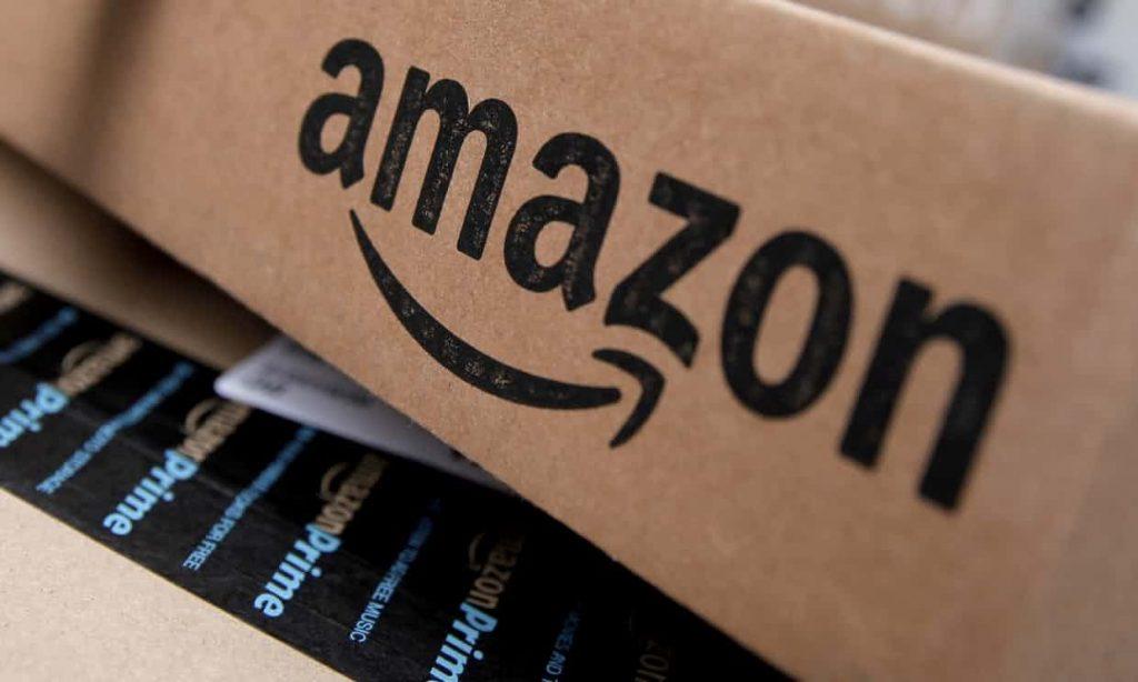 Cuando quieres parecerte a Amazon