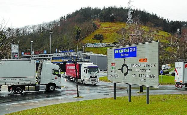 Las incidencias mas habituales en el transporte de mercancías por carretera