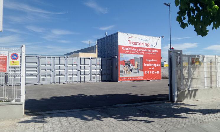La nueva tendencia logística: los mini-almacenes urbano
