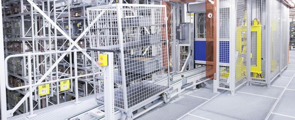 La importancia de los elementos de logística auxiliar