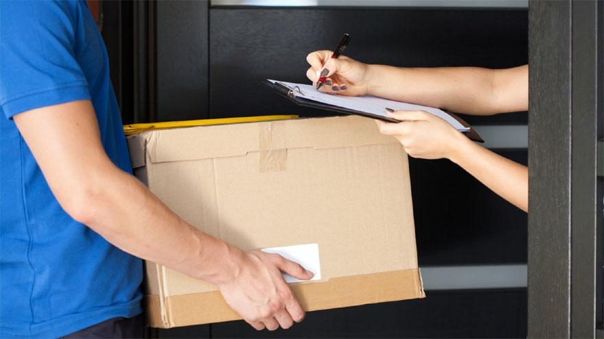 Embalaje: como proteger la mercancía