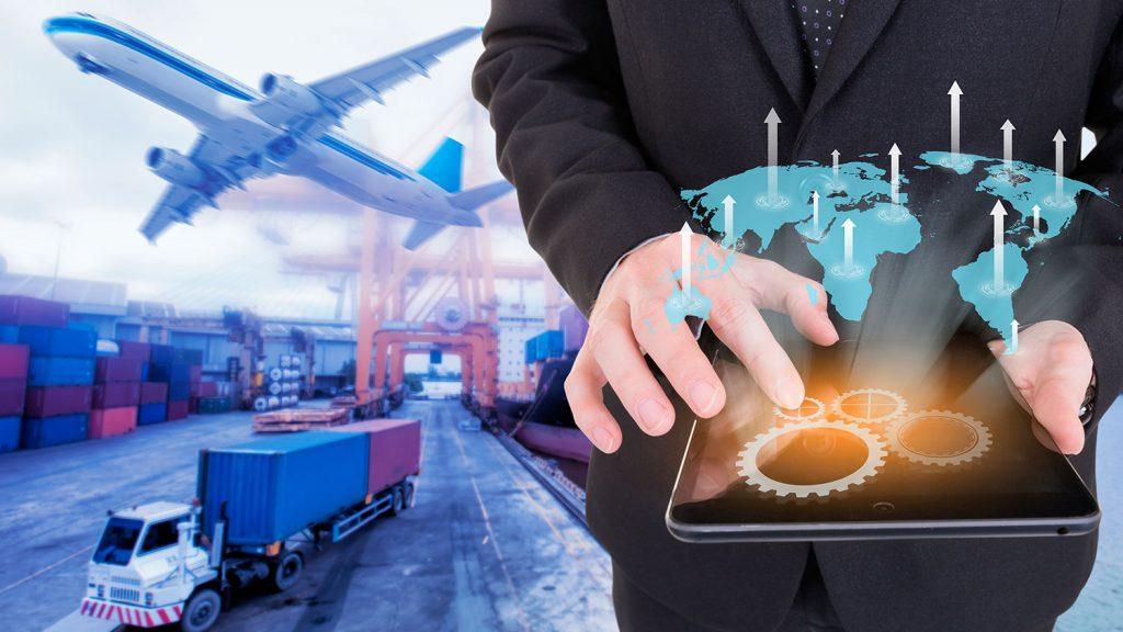 Nueva logística: acortamiento de la cadena de suministro