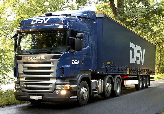 DSV compra Agility por 3.480M€