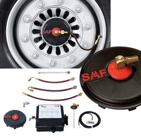 Proteger los neumáticos ahorra gasóleo