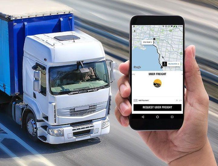 La dificultad de la integración de los datos online en el transporte de carga completa