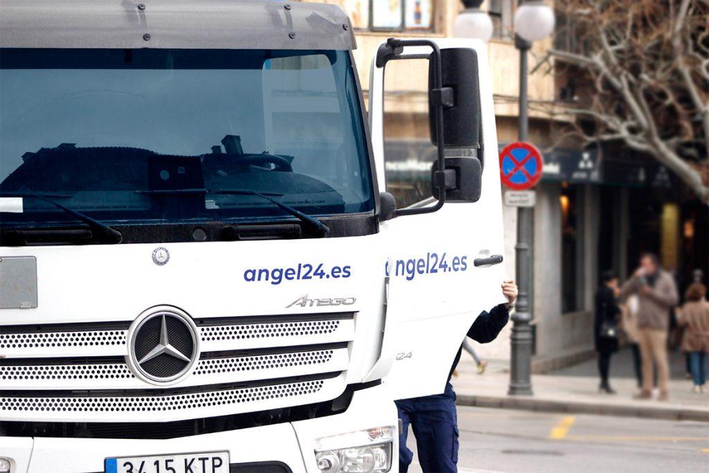 Como superar los obstáculos del transporte con Baleares