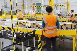 Siguiente objetivo de Amazon: Correos