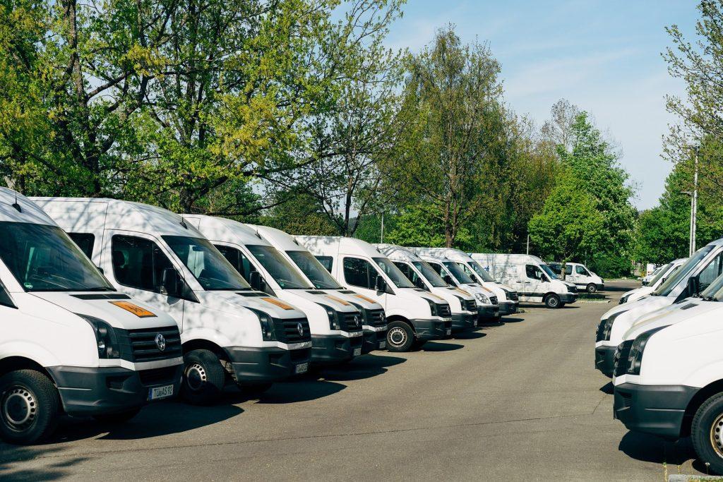 Factores que debes tener en cuenta para gestionar una flota de vehículos