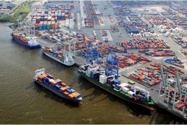 Descubre el Short Sea Shipping