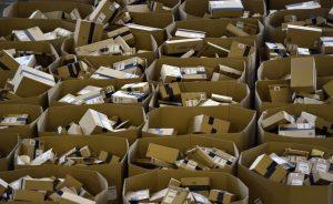 Diferencias entre repartir envíos B2B y B2C