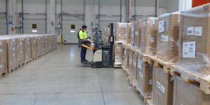 La logística como clave estratégica de las empresas de ecommerce